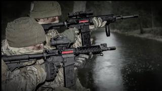 Testes av Hæren: Gjør klart for serieproduksjon av elektronisk «rødfis»