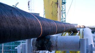 I dag åpnes Nordlink-kabelen: Tyskland er ikke klare til å ta imot strømmen fra Norge