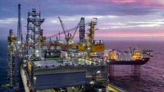 Equinor planlegger fortsatt langvarig oljeproduksjon