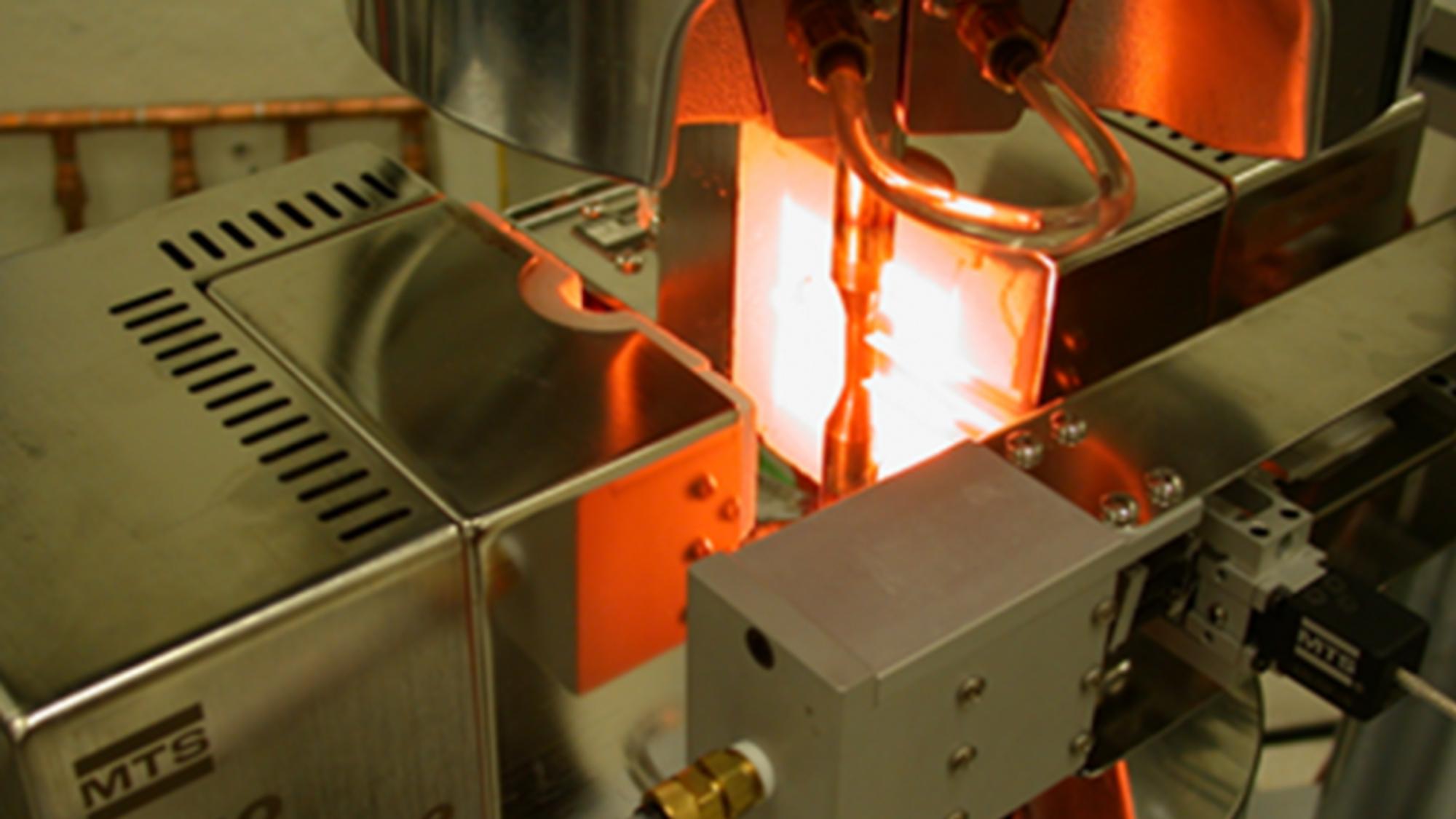 Nytt legeringsmateriale godkjent for kraftverk