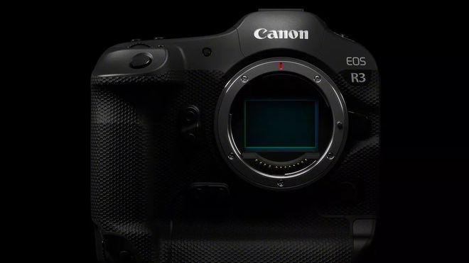 Canon EOS R3 blir Canons nye proffkamera.