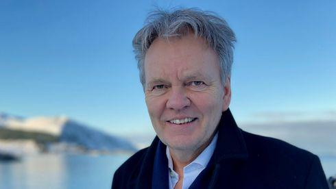 Stig Remøy etterlyste i TU i januar at virkemiddelapparatet ble plassert på Sunnmøre. I dag ble han hørt av regjeringen.