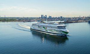 Beslutningsstøttesystem kutter inntil 13 prosent energiforbruk i havn for ferge