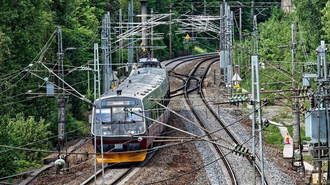 Jernbanen utfordres, men forskningssjefen er overbevist om at vi trenger den
