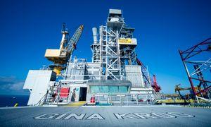 Equinor starter pilotprosjekt med digital integrasjon av leverandør for bedre drift av offshore-anlegg
