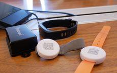 Forkbeard fått lagd flere wearables, inkludert armbånd med norsk BLE-brikke fra Nordic Semiconductor.