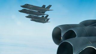 Norske myndigheter må være på hugget så ikke amerikanerne lurer unna F-35-kontrakter