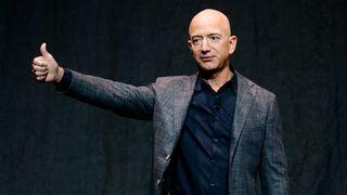 Amazon-sjefen skal på svipptur til verdensrommet