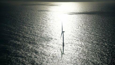 Ny rapport: Havvind ved Utsira kan bli gigantkilde til strøm for Norge