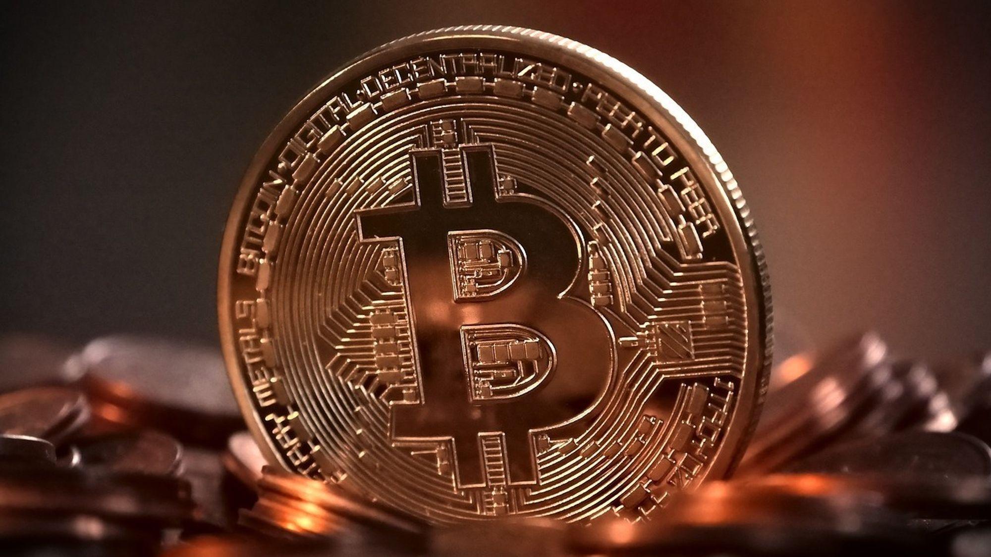 ANNONSE: ELEVO Norge forklarer: Så mye energi krever utvinning av bitcoin