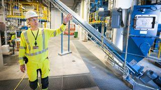 Statkraft vil fylle Tofte med bio-bedrifter. Starter biodiesel-produksjon ioktober