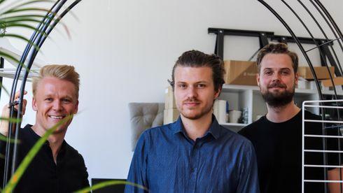 Produktet deres «står og gror» i hundrevis av norske hjem. Nå venter tusenvis i kø