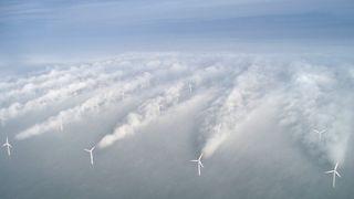 Energiministeren om havvind: – Et taktskifte for Norge