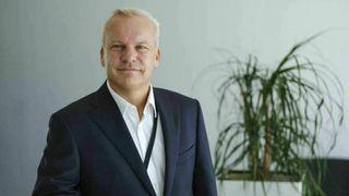 Konsernsjef Anders Opedal skal snart legge frem Equinors nye strategi. Hvor raskt vil han flytte betydelige investeringsmidler fra fossilt til fornybart? (Foto: Ole Jørgen Bratland, Equinor)