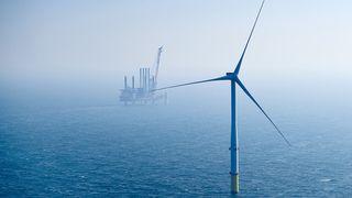 Konkurransekraft internasjonalt og utbygging av havvind nasjonalt er tema for rapporten Norsk industri legger fram i dag, tirsdag.