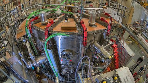 Gjennombrudd for fusjonskraft: Super-X kjøler ned plasma med elektromagneter