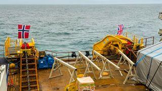 NVE om havvind med kabler til Norge og Storbritannia: Ikke lønnsomt