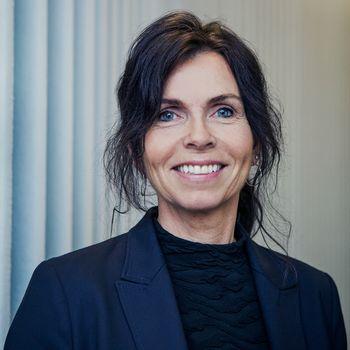 Prosjektsjef Marit Thyholt, Skanska