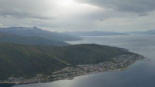 Nordkraft og Stolt-Nielsen vil bygge batterifabrikk i Narvik
