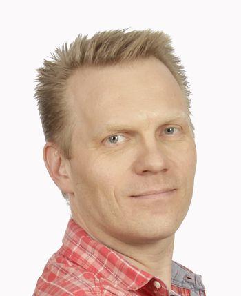 Knut Erik Hauslo