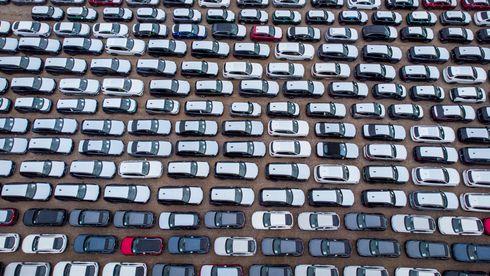 Nå er det på tide med avgifter på elbil