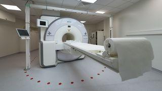 Metoden bruker kunstig intelligens for å analysere PET-bildene av kreftsvulsten, slik at pasienten slipper kontinuerlige blodprøver.