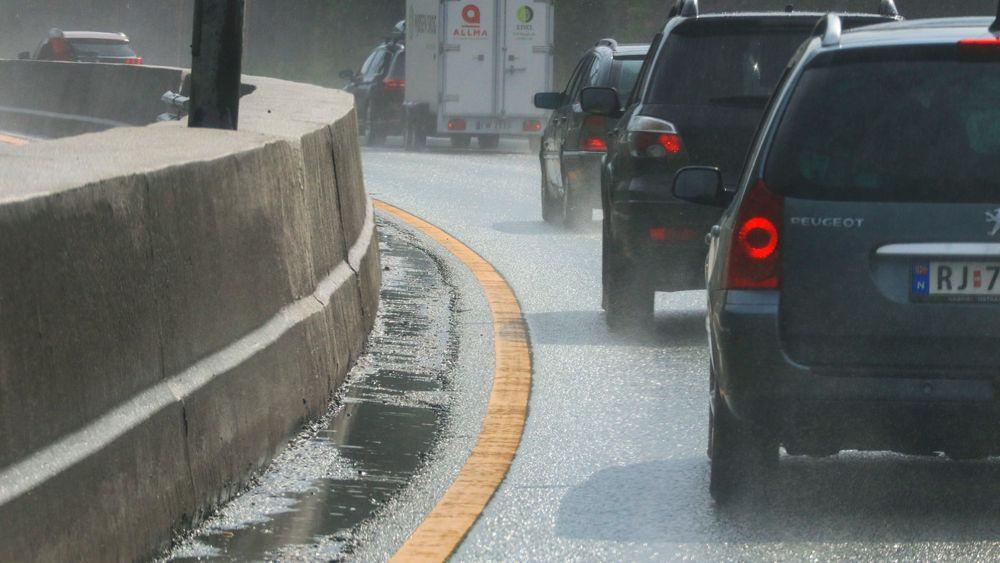 Statens vegvesen får oppdraget med å legge til rette for nullutslippssoner og skal vurdere hvordan det kan gjennomføres uten å omfatte hovedveinettet og riksveier.