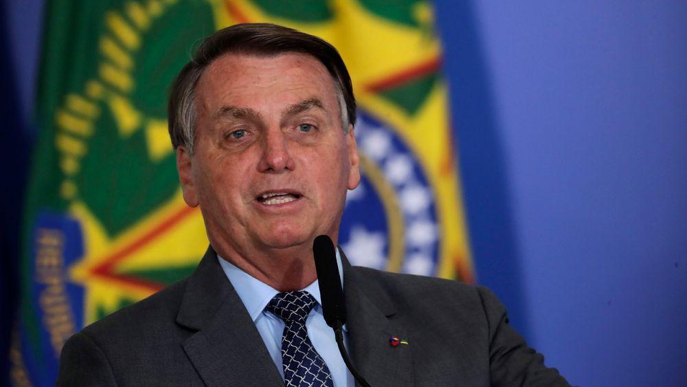 President Jair Bolsonaro må skrive under på den nye loven før den kan tre i kraft.