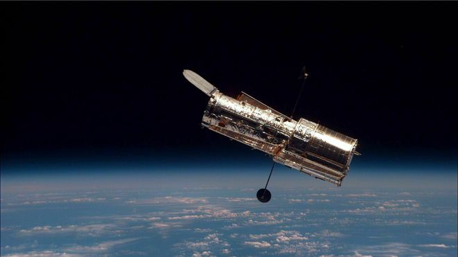 NASA vet fortsatt ikke hva som er galt med Hubble