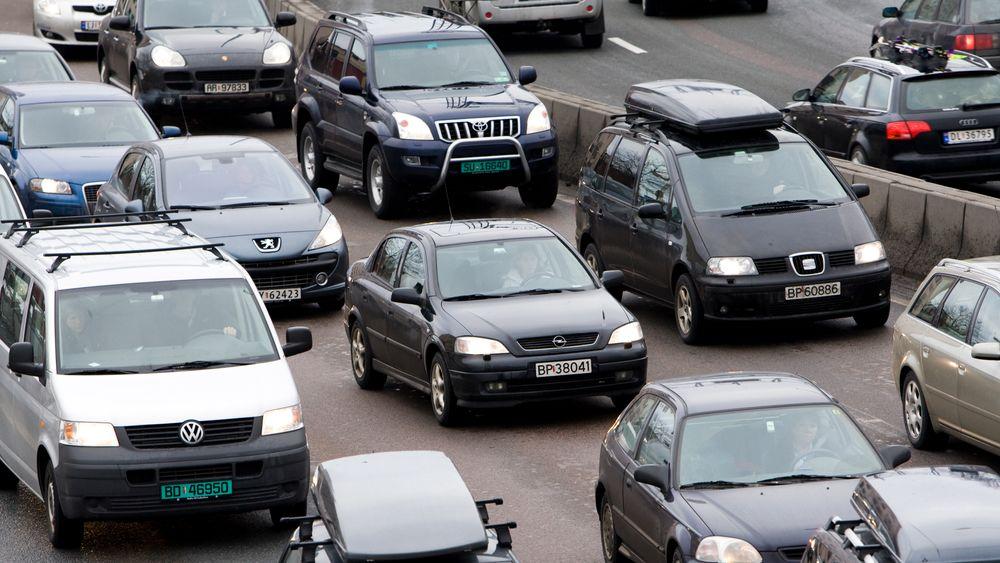 Når nullutslippssoner nå får grønt lys, er en av intensjonene å få en raskere innfasing av nullutslippskjøretøy.