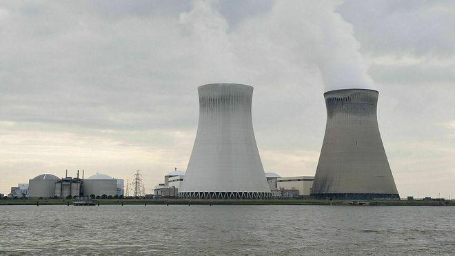 Som barn forsøkte David å bygge atomreaktor. Her er den ville historien
