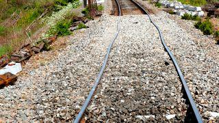 Avsporingen på Flå i fjor sommer medførte 23 innstillinger av tog, og totalt 10,2 forsinkelsestimer.