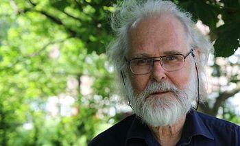 Prosjektleder Nils Chr. Stenseth ved UiO.