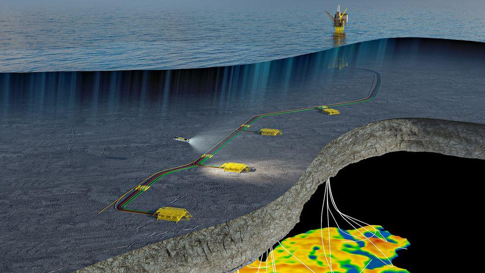 Equinor og partnerne har besluttet å bygge ut Breidablikk-feltet i Nordsjøen. Feltet inneholder nærmere 200 millioner fat.