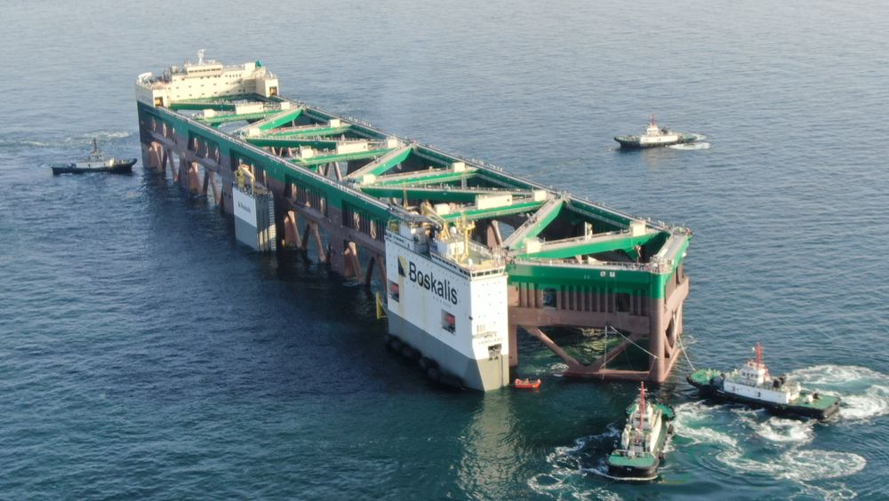 Nordlaks får ikke gjort om tillatelsene i havfarmen til vanlige tillatelser.
