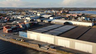 Forskningsprosjekt skal gjøre lagring av solenergi lønnsomt