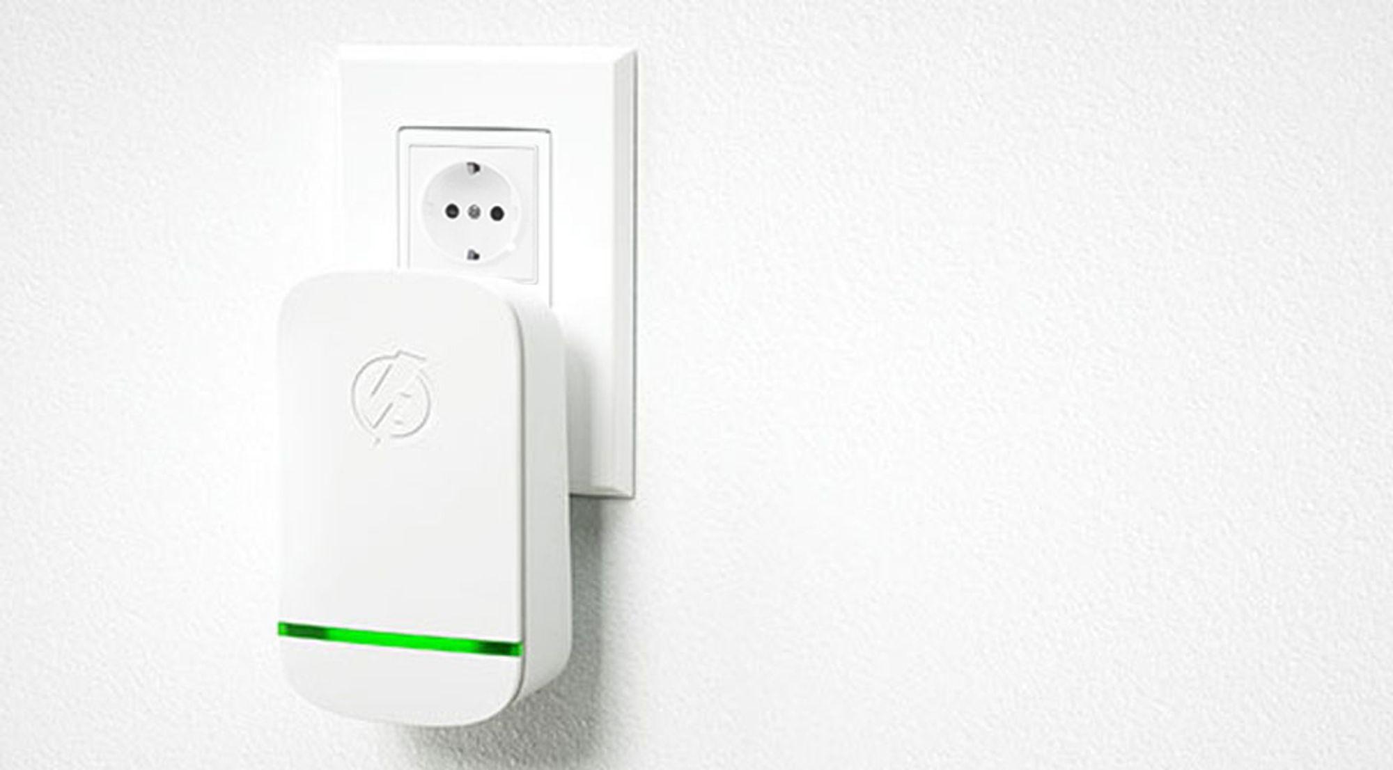 Visste du at en slik plugg kan redusere skadelig, skitten strøm fra hjemmet ditt? Ikke vi heller. Alt er bare tull, distribuert via Googles annonsenettverk til norske nettbrukere.