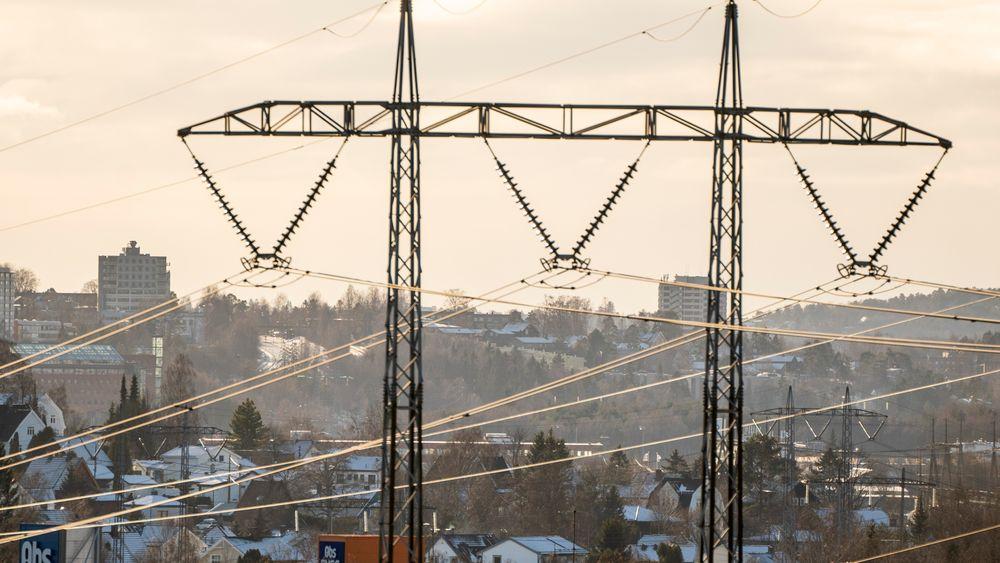I Norge er strømnettet det samme. Selv om du betaler for «grønn strøm», får du samme strøm som dem som ikke betaler for det.