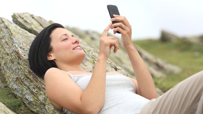 2, 3, 4 og 5G: Nå skiftes hele mobilnettet ut