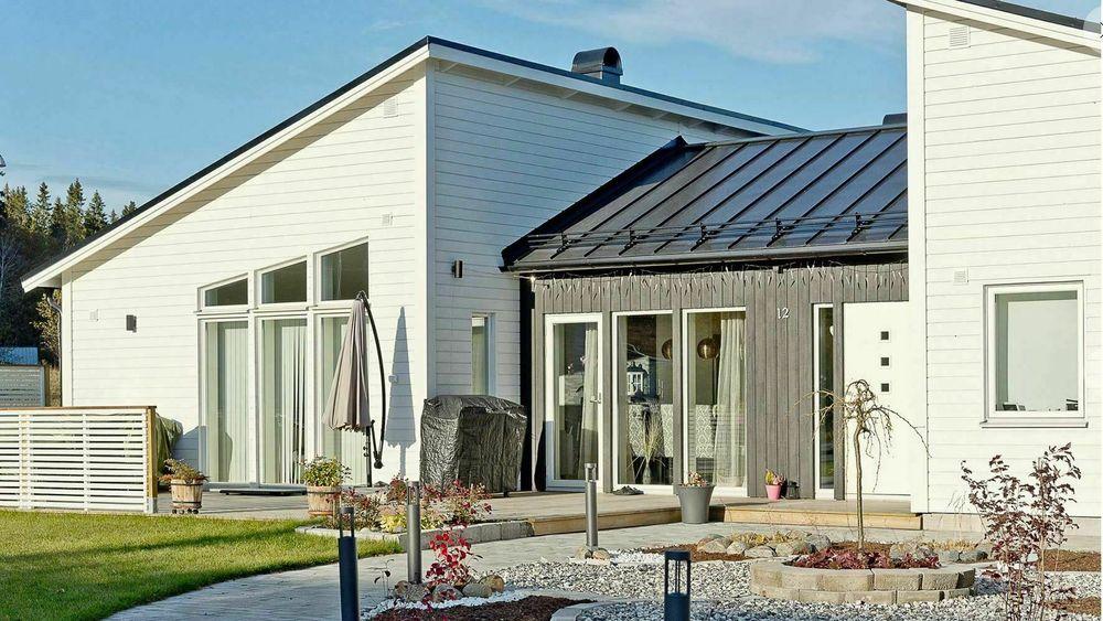 Colør Olympus Bygg drev med både nybygg, våtrom og innvendige og utvendige arbeider i Trondheim-traktene.