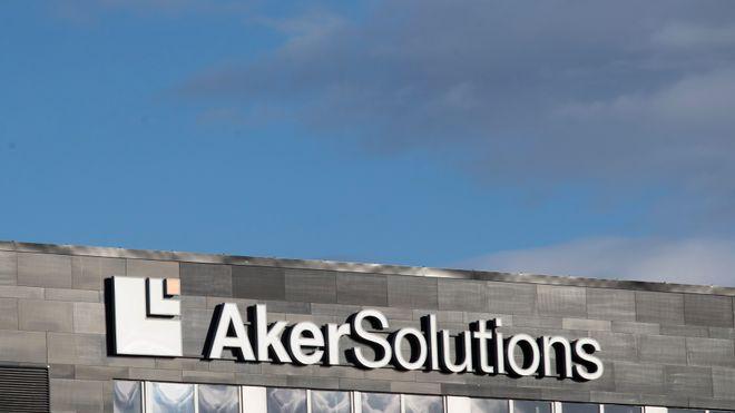 Aker Solutions med milliardkontrakt i Australia