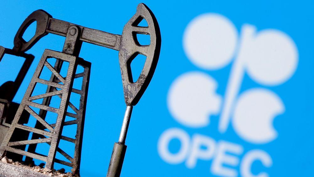 Opec klarer ikke å bli enige om økte oljekvoter.
