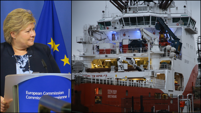 Onsdag kommer tolv EU-forslag med stor betydning for Norge: Transport og bygg må kjøpe klimakvoter