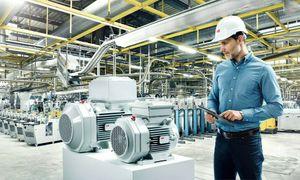 Energieffektive elektromotorer og hastighetsregulering kan kutte Norges energiforbruk med 2-3 prosent