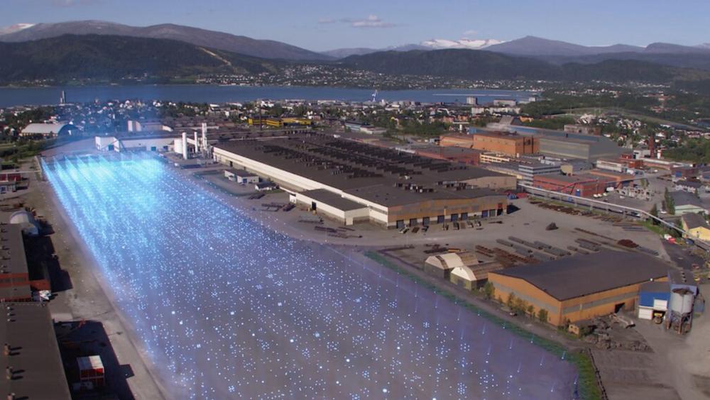 Solceller, vindparker, batterier og elektrolysører; de grønne næringene vil bli større enn oljeindustrien, spår Det Internasjonale Energibyrået. Freyr er ett av selskapene som nå jobber for å opprette batterifabrikk i Norge