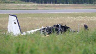 Ekspert mener sikkerheten må skjerpes etter to flyulykker knyttet til fallskjermhopping