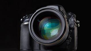 Et kamera.