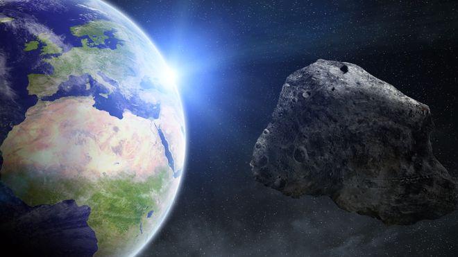 Vi jordboere har etter hvert fått bygget et slags asteroideforsvar, men det halter når det gjelder nedskyting.