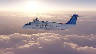 Det elektriske flyet ES-19 skal ha plass til 19 personer og kunne betjene et regionalt rutenett.