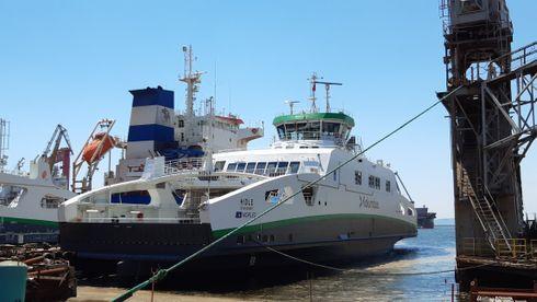 MF Hidle og MF Ombo bygges ved Ada Shipyard i Tyrkia for Norled og skal inn på Finnøysambandet. De skulle vært levert våren 2021, men er forsinket på grunn av korona.